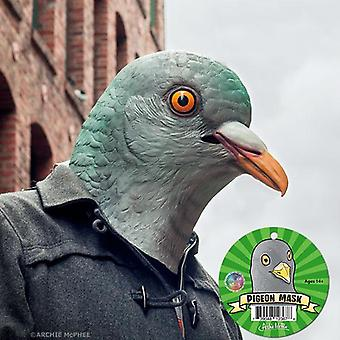Cosplay - Archie McPhee - Mask - Pigeon Costume Head Face 12367