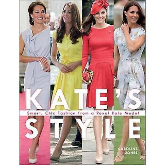 Kates Style by Caroline Jones