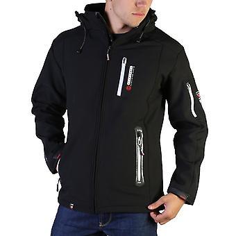 Geographical norway - tichri_man men's jacket, black