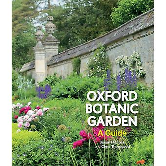 Oxford Botanic Garden by Simon Hiscock