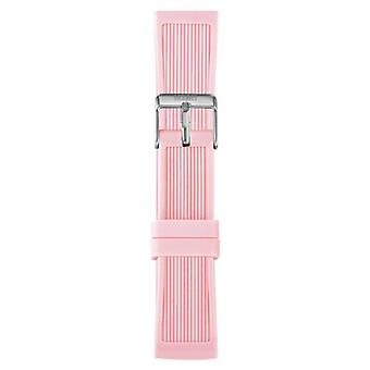 Watch I Am The Watch IAM-213 - Pink Candy Steel Loop Bracelet / Medium 18 mm