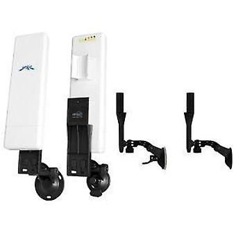 Ubiquiti Window/Wall Mount For Ns2/Ns5 For Locom2 Locom5 Nsm2 Nsm5