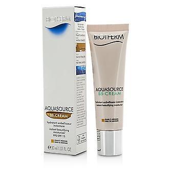 Biotherm Aquasource Bb Cream - Fair To Medium L42363 - 30ml/1.01oz