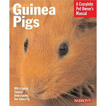 Guinea Pigs (2nd Revised edition) by Immanuel Birmelin - 978076413894