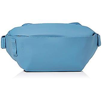 BREEPunch 728 Provenc. Blue Boby Bag S W19Unisex - AdultBlue shoulder bags (Provincial Blue)10x17.5x34s (B x H x T)