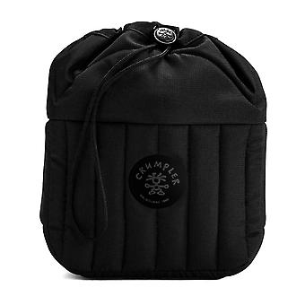 Crumpler Haven M Kamera pose sort