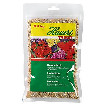 HAUERT Flower Tardite, 400 g
