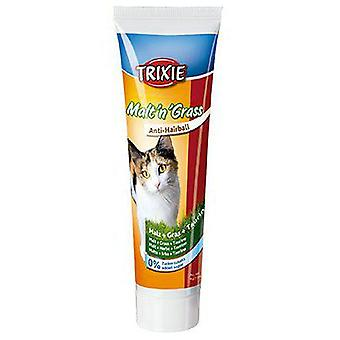 Trixie Cat Malt'n'Grass Anti-Hairball (Cats , Cat Nip, Malt & More)