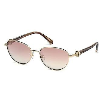 Women's sunglasses Swarovski SK-0205-32G (up 55 mm)