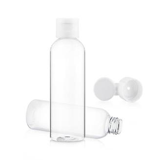 2pcs Refill bottle refill Fliplock 80ml Travel Kit, Perfume Refill