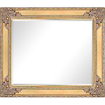 Kulta peili, ulkomitat 70x80 cm