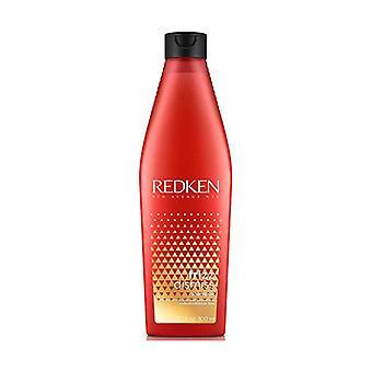 Anti-Frizz Shampoo Frizz Dismiss Redken (300 ml)