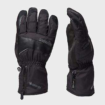 New Snowlife Super Gore-Tex® Glove Black