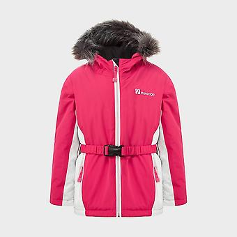 New The Edge Kids' Verbier Jacket Natural