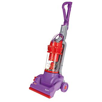 Casdon Little Helper Dyson DC14 Vacuum Cleaner Toy Purple Ages 3 Years+