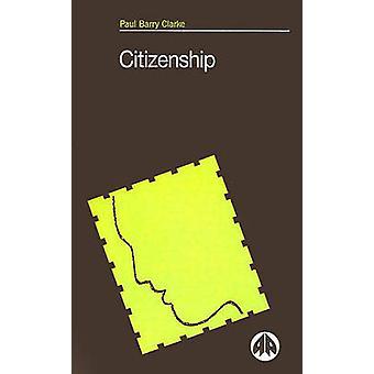 Medborgarskap av Clarke & Paul Barry