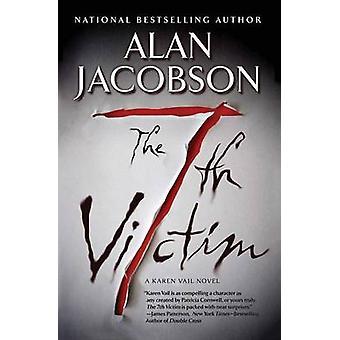 The 7th Victim A Novel by Jacobson & Alan