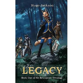 Legacy by Jackson & Hugo