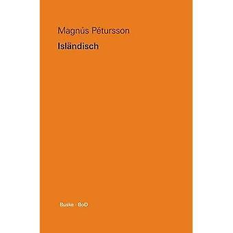 Islndisch by Ptursson & Magns