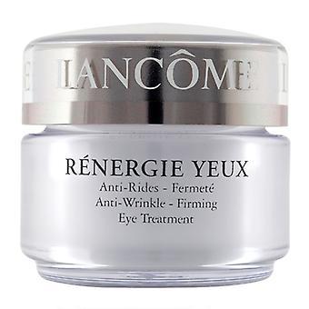 Lancome Renergie Yeux Ryppyjä kiinteyttävä silmänympärysvoide 15ml