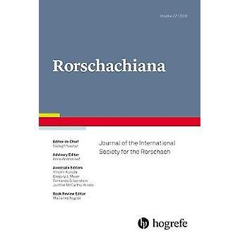 Rorschachiana - 2017 by Sadegh Nashat - 9780889374959 Book