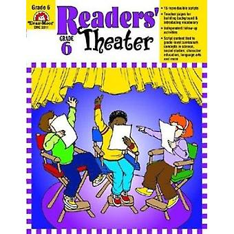Readers' Theater Grade 6+ by Evan-Moor Educational Publishers - 97815
