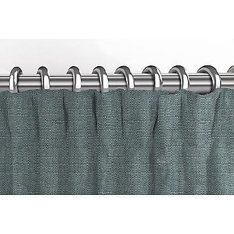 McAlister têxteis Savannah azul marinho cortinas