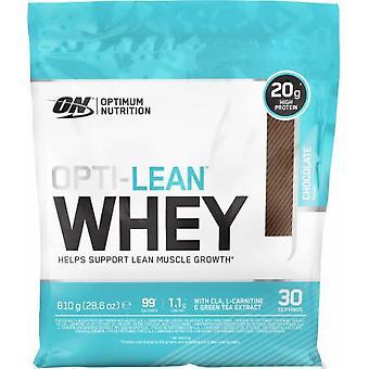 Optimum Nutrition Opti-Lean Whey 810 gr