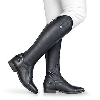 Brogini Mens Casperia Long Riding Boots