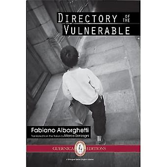 DIRECTORY OF THE VULNERABLE (Essential Translations)