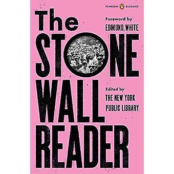 The Stonewall Reader by Jason Baumann - 9780143133513 Book