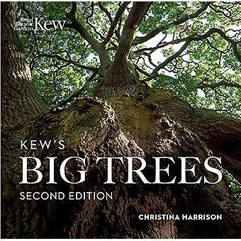 Kew's Big Trees by Christina Harrison - 9781842466872 Book