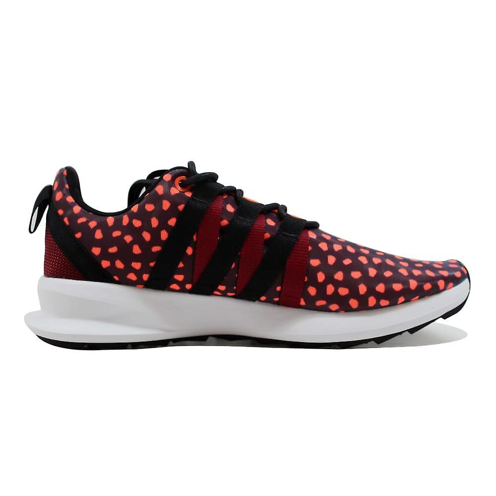 Adidas Sl Loop Ct Bourgogne/noir-orange Q16405 Men\'s