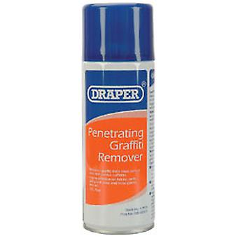 Draper 41924 400ml Penetrating Graffiti Remover