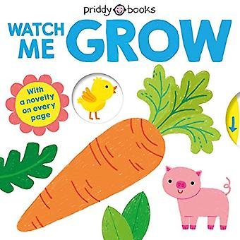 Grow by Roger Priddy - 9781838990039 Book