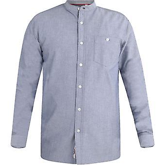 D555 Cameron Long Sleeve Shirt Mens