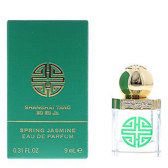 Shanghai Tang Spring Jasmine Eau de Parfum 9ml Splash Travel Size