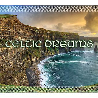 Various Artist - Celtic Dreams [CD] USA import