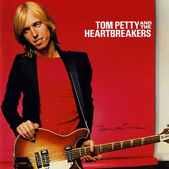 Tom Petty & Heartbreakers - Damn the Torpedoes [Vinyl] USA import