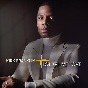 Long Live Love [CD] USA import