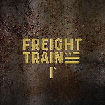 Freight Train - I [CD] USA import