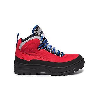 Tommy jeans hilfiger expeditie laarzen heren rood