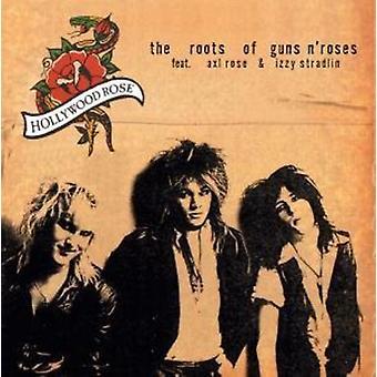 Hollywood Rose - Roots of Guns N Roses [Vinyl] USA import