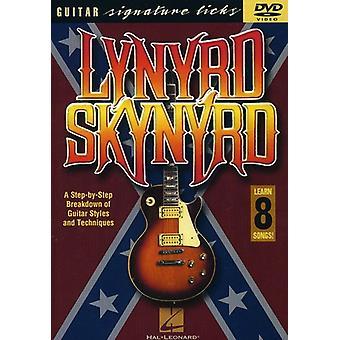 Lynyrd Skynyrd [DVD] USA import