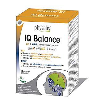 IQ Balance Day & Night 60 tablets