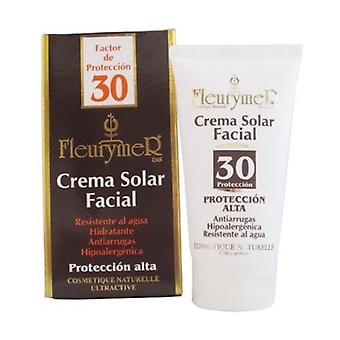 Facial Sun Cream Spf 30 80 ml