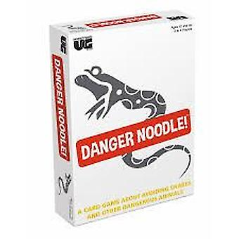 Danger Noodle Game