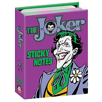 Sticky Notes - UPG - DC Comics - Joker Classic New Gifts Toys 4531