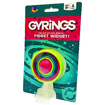 Ceaco Brainwright Gyring The Out of This World Fidget Widget 8012d