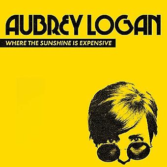 Where The Sunshine Is Expensive [CD] USA import